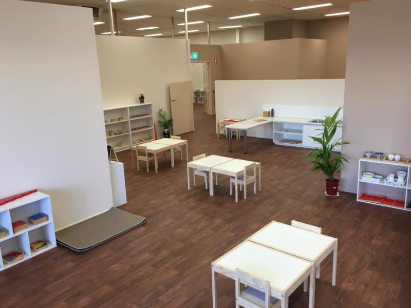 Joondalup Montessori ELC